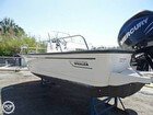 2008 Boston Whaler 190 montauk - #2