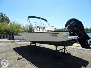 Boston Whaler 190 montauk, 19', for sale - $31,700