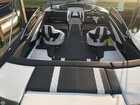 Aft Sunpad With U-shaped Seating And Swivel Bucket Seats