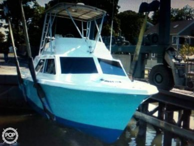 Jersey 31 Dawn, 31', for sale - $27,800