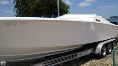 Pantera 28, 28', for sale - $23,500