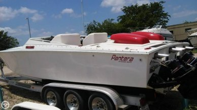Pantera 28, 28', for sale - $23,000