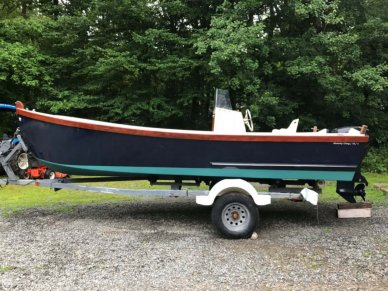 Custom Built 18 CC, 18', for sale - $24,900