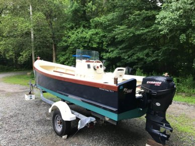 Custom Built 18 CC, 18', for sale - $20,500