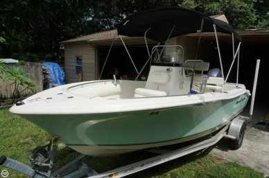 Nautic Star 1900 Offshore, 19', for sale - $23,999