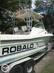 1994 Robalo 2440 Walkaround - #5