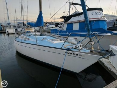 Morgan 36T, 35', for sale - $25,000
