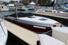 1987 FOUR WINNS 26 STARBOARD