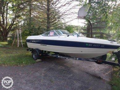 Stingray 21, 21', for sale - $22,000