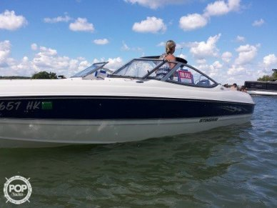 Stingray 195FX, 21', for sale - $18,250