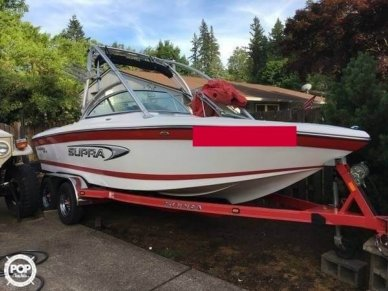 Supra Launch 21V, 21', for sale - $31,000