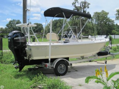 Key West 1720 Sportsman, 17', for sale - $21,500