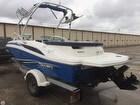 Clean Fresh Water Boat
