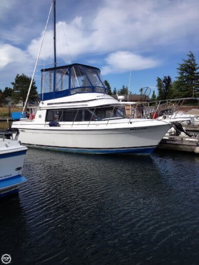 Carver 28, 28', for sale - $25,600