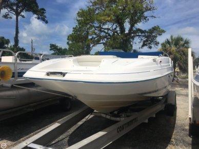 Cobia 256 Coastal Deck, 24', for sale - $20,450