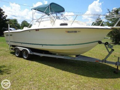 Sea Pro 235wa, 23', for sale - $19,750