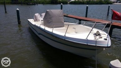 Mako 254, 25', for sale - $25,850