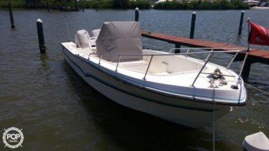 Mako 254, 25', for sale - $22,995