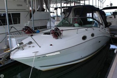 Sea Ray 260 Sundancer, 28', for sale - $49,900