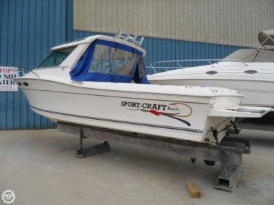 Sportcraft 252, 25', for sale - $17,500