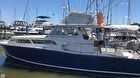 1964 Bertram 38 Flybridge Cruiser - #2