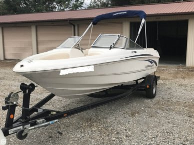 Chaparral 180 SSi, 18', for sale - $17,000