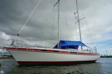 Morgan Out Island 415 Ketch, 41', for sale - $70,000