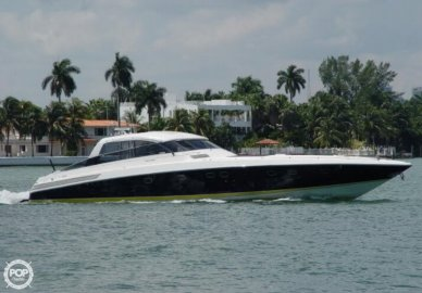 Baia Panther 80, 80', for sale - $875,000