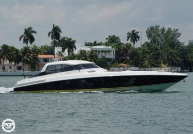 Baia Panther 80, 80', for sale - $695,000