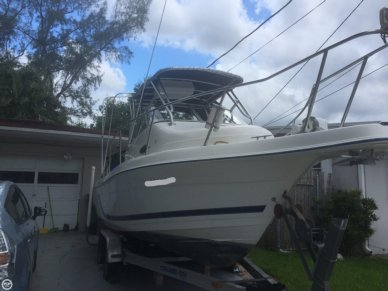 Cobia 23, 23', for sale - $20,000