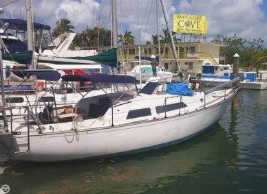 C & C Yachts 35, 35', for sale - $11,500