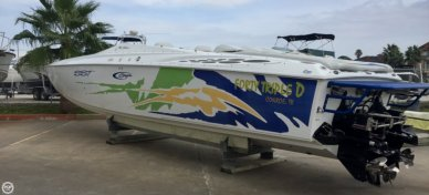 Baja 40 Outlaw SST, 40', for sale - $87,900