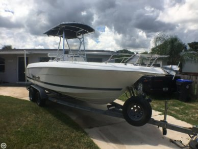 Wellcraft 210 CCF, 21', for sale - $16,500