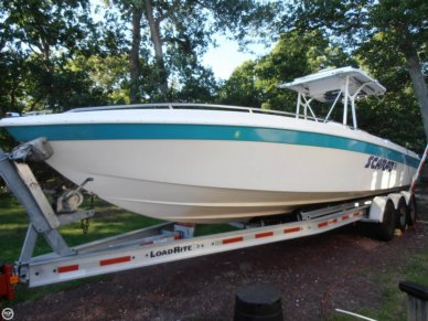 Scarab Sport 30, 29', for sale - $37,500