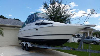 Bayliner Ciera 2655 Sunbridge, 27', for sale - $19,950