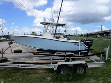 Mako 234 CC, 23', for sale - $36,200