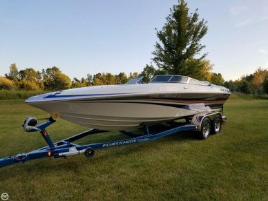 Checkmate 230 ZT BR, 22', for sale - $49,900