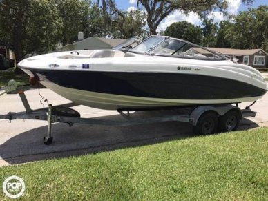 Yamaha SX210, 21', for sale - $27,500