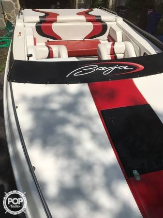 Baja Sport 226, 22', for sale - $9,995