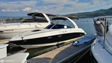 Chaparral 265 SSi, 27', for sale - $57,800