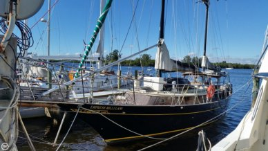 Cheoy Lee 48 Clipper, 47', for sale - $50,000