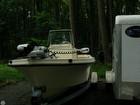 2000 Parker Marine 1801CC - #5