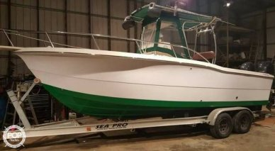 Sea Pro 235, 23', for sale - $38,900