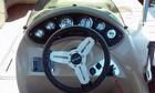 Dashboard Gauge Cluster And Gussi Steering Wheel