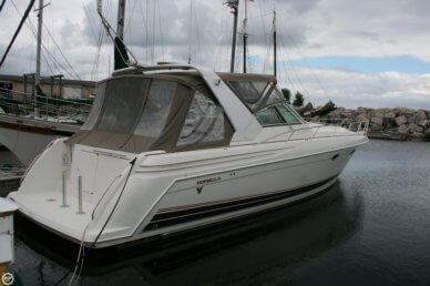 Formula 41 PC, 41', for sale - $104,900