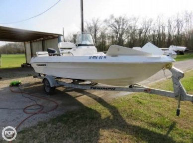 Triumph 18, 18', for sale - $24,000