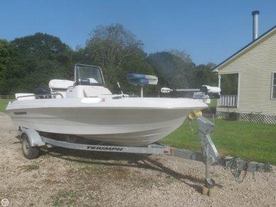 Triumph 190 Bay, 18', for sale - $23,500