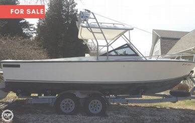 Albemarle 24 Express, 24', for sale - $24,900