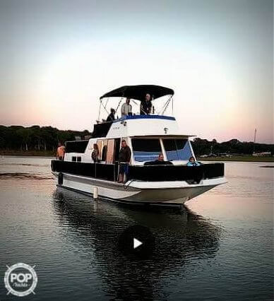 Chris-Craft Aqua Home 46, 46, for sale - $56,500