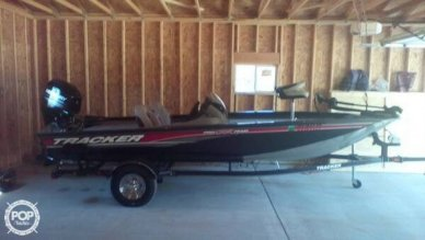 Bass Tracker 17, 17', for sale - $21,500